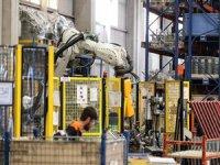 Bursa'da, Bentley ve Porsche için parça üretiyorlar