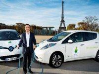 Renault ve Nissan'ın tam birleşmesi imkansız!
