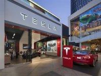 Tesla Türkiye mağazasının açılacağı yer belli oldu!
