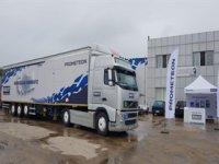 Prometeon Türkiye, kamyon kooperatifleri roadshowu başladı