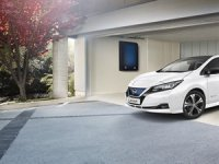 Nissan, İklim Çözümlerinde Mükemmellik Ödülü'nü kazandı