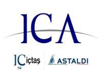 ICA'dan güvenli sürüşe dikkat çekmek için özel etkinlik