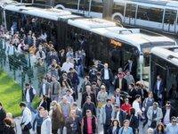 Toplu taşıma öğrencilere ücretsiz