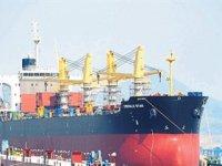 Bir sözle dev gemileri yüzdürüyorlar