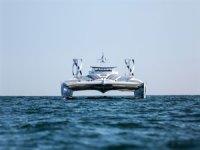 Dünyanın ilk hidrojenli gemisi Toyota'dan