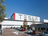 Tesla, ABD dışındaki en büyük adımını Çin'de atıyor