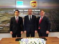 Yabancı yatırımcıdan İstanbul Yeni Havalimanı'na yatırım
