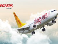 """Pegasus,""""Uçak İçi Duty Free"""" hizmeti başlattı"""