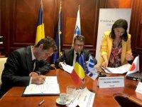 Anadolu Isuzu, tek seferde en büyük ihracatı imzaladı