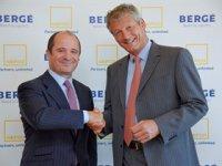 GEFCO ve BERGÉ'den otomotiv lojistiği ortaklığı