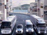Mercedes'ten kamyon ve otobüste Temmuz kampanyası