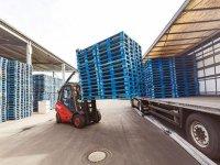 Palet devinden Türkiye'ye 430 milyon TL yatırım