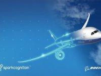 Boeing ve SparkCognition'dan 3 Trilyon Dolarlık ortaklık!