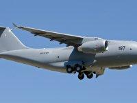 Türkiye, Ukrayna ile ortak nakliye uçağı üretecek