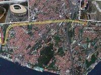 Dolmabahçe-Baltalimanı Tüneli ihaleye çıkıyor