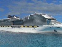 MSC Cruises, Miami'de yeni bir kruvaziyer terminali kuruyor