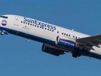 SunExpress en iyi tatil hava yolu seçildi