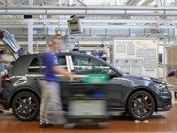 Volkswagen'in Wolfsburg Fabrikası'na ödül!