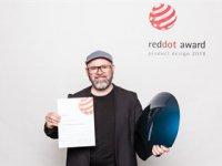 BASF'ye Red Dot ödülü