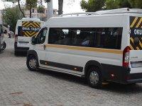 Servis şoförlerinin yeterlilik belgesini UGETAM verecek