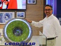 Goodyear, The Tire Cologne'de en üst teknolojileri sundu