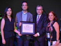 Brisa, Türk mühendisleriyle bir ödül daha kazandı