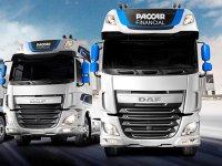 DAF Trucks Yönetimi'nde değişiklikler