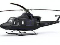Subaru, otomotivdeki tecrübesini helikopter üretimine taşıyor
