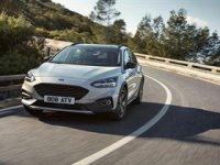 Yeni Ford Focus'a Euroncap'ten 5 yıldız