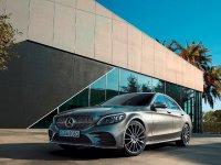 Yeni Mercedes-Benz C-Serisi Ailesi Türkiye'de