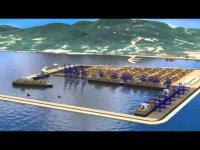 Ordu Limanı'nı işleten Çakıroğlu iflas etti
