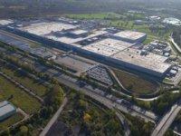 Toyota Otomotiv sanayi Türkiye'den üretime bakım molası