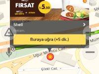 Yandex Navigasyon ve Shell'den güçlü işbirliği