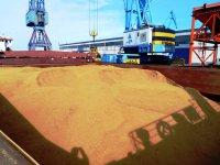 Kazakistan, Mersin Limanı'na ayda 10 bin ton tahıl gönderecek