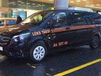 Taksiciye 'lüks araç' şartı yerli üreticiye yaramadı