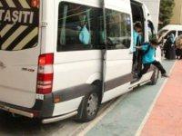 Okul servis araçları yönetmeliğinde değişiklik