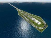 İzmir Körfez Geçişi Projesi durduruldu