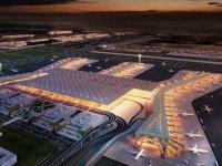 PTT, 3. havalimanına 3 ayda kargo binası yapacak