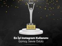 Pirelli Türkiye, Stevie Awards 2018'de taç taktı