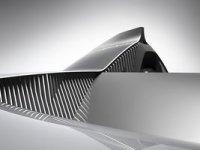 INFINITI'den yeni elektrikli tek koltuklu konsept: Prototype 10
