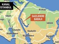 """Kanal İstanbul projesinde """"geri adım"""" yok"""