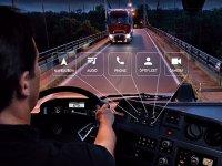 Renault Trucks, sürüşü daha keyifli hale getiriyor