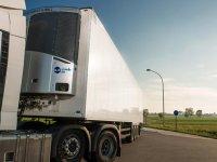 Thermo King SLXi Hybrid Soğutucuyla Fark Yaratıyor