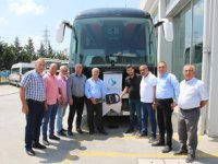 Honest Travel yeni MAN Lion's Coach'ı tercih etti