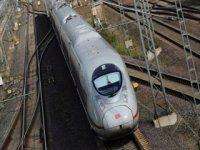 Türkiye ve Almanya'dan demiryolunda 35 milyar Euro'luk dev işbirliği!