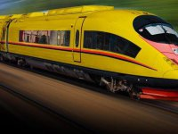 Siemens'ten 'demir ağ' açıklaması: Henüz anlaşmadık