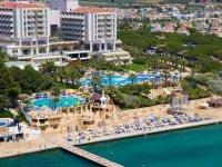 Ulusoy'un oteli icradan satıldı