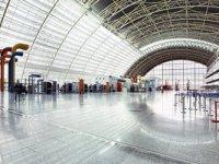 Havaalanında sıhhi iş yeri açmak için Türk vatandaşlığı zorunluluğu kalktı