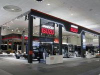 Anadolu Isuzu, IAA Hannover Fuarı'nda yeni modellerini tanıttı