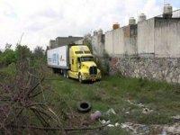 Meksika'da ceset dolu treyler skandalı devam ediyor